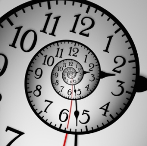 Helical-clock